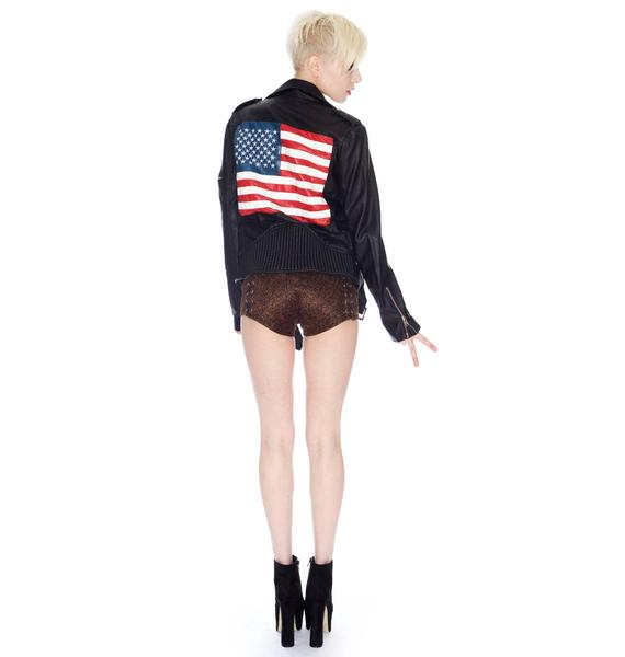 UNIF Easy Rider Jacket