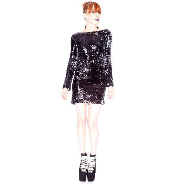 Evil Twin Cruel Mirage Dress