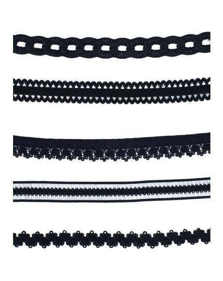 What A Doll Choker Set