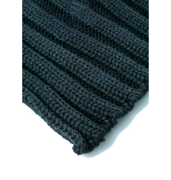 Folkstar Chunky Knit Scarf