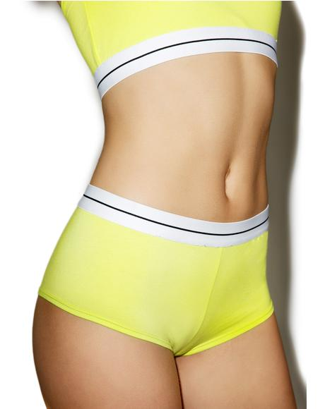 Citrus Squeeze Briefs