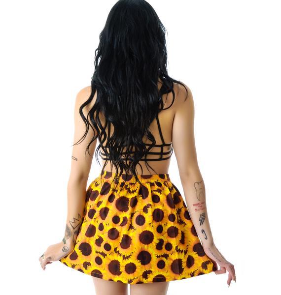 Philadelphia Freedom Skirt