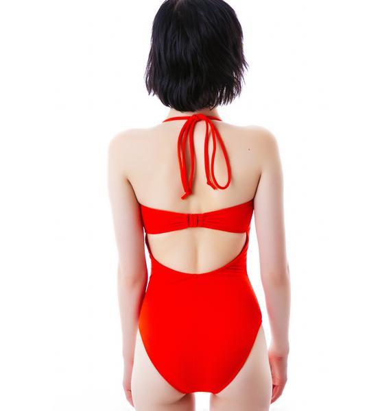 Motel Lolly Swimsuit
