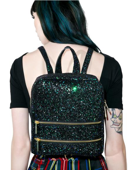 Molly Bug Backpack