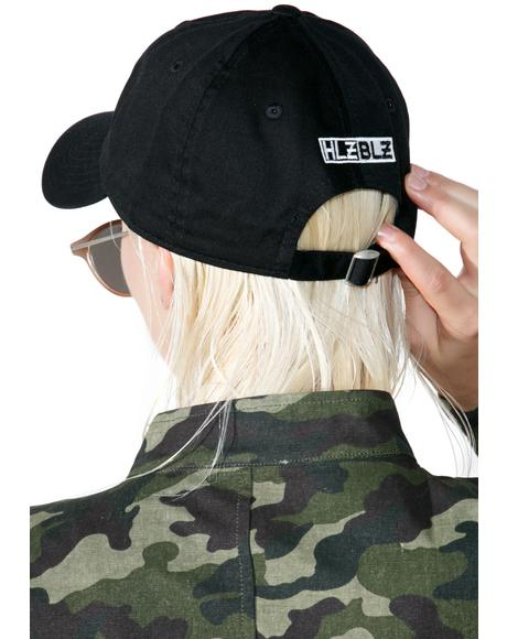 Fuck Your Vibes Dad Hat
