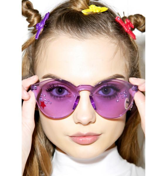 ESQAPE Claritii Sunglasses