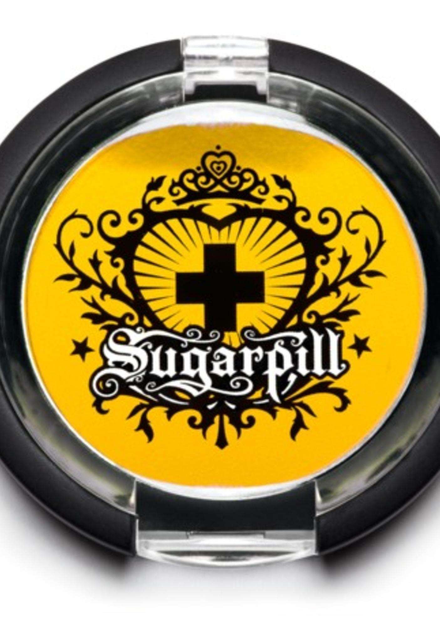 Sugarpill Buttercupcake Pressed Eyeshadow