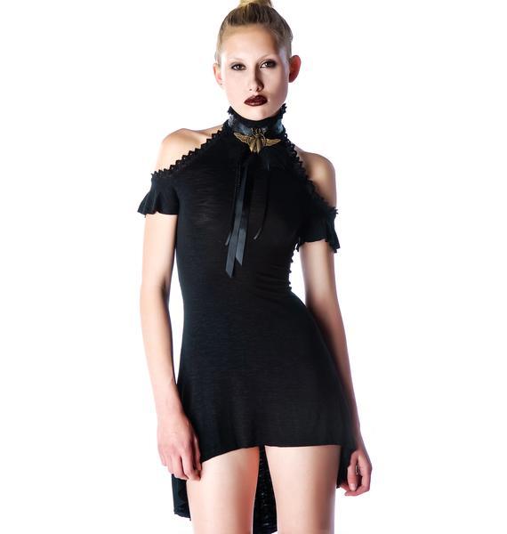 Lip Service Jade Tunic Dress