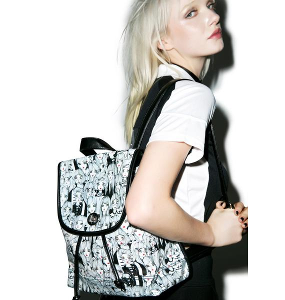 Valfré Ghost Backpack