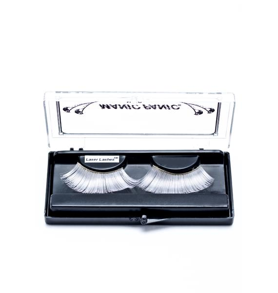 Manic Panic Laser UV Reactive Lashes