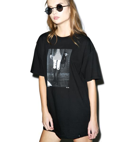 HUF Knees Tee
