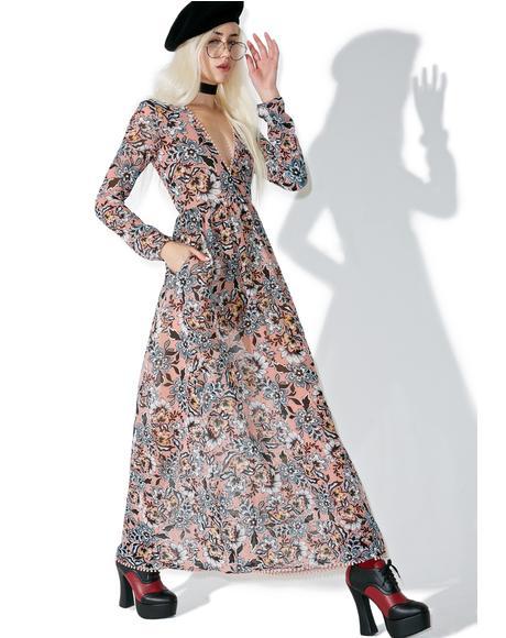 Gracie Maxi Dress
