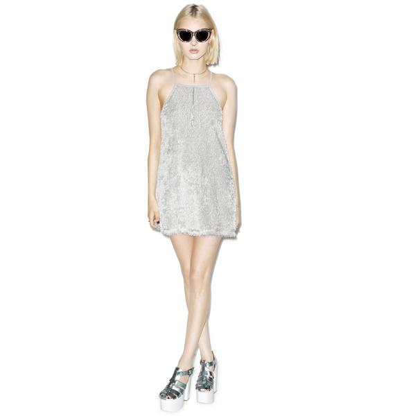 Motel North Fringe Dress