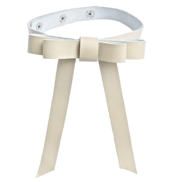 Valfré Nude Bowie Choker