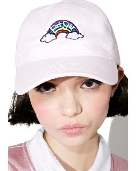 Eat Shit Dad Hat