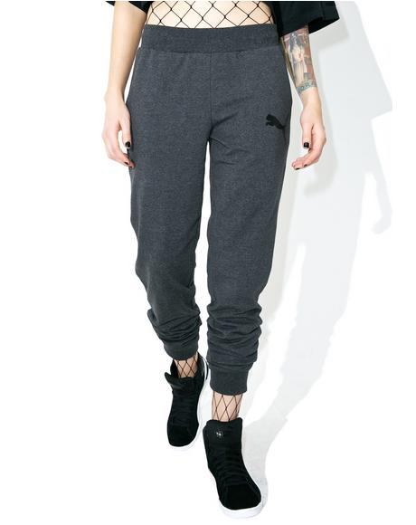 Elevated Cat Sweat Pant