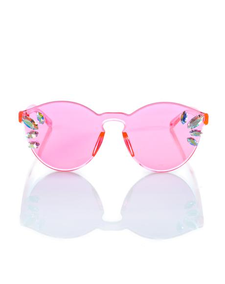 Cosmic Girl Sunglasses