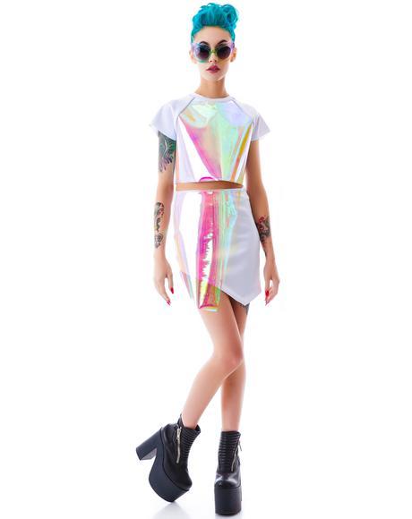 Specter Skirt