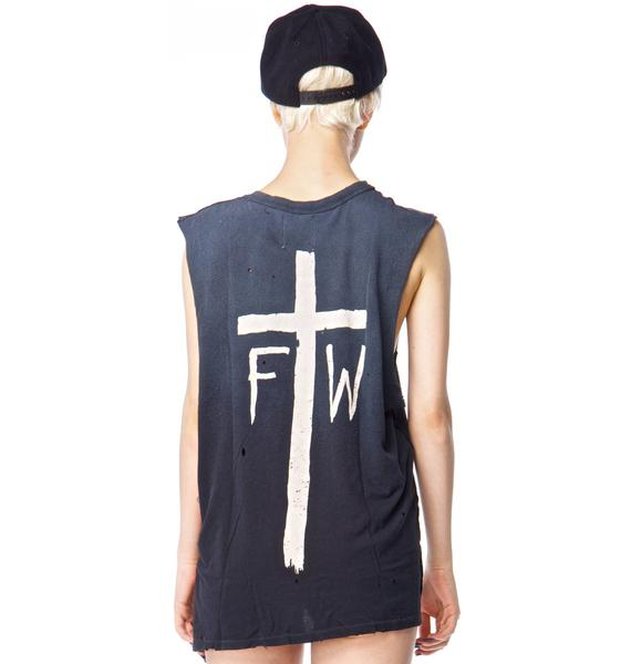 UNIF You Are My World Tank