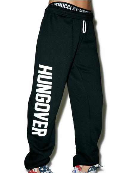 Hungover Sweatpants
