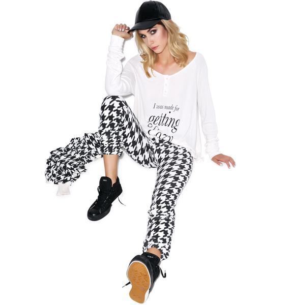 Wildfox Couture Fox Tooth Malibu Sweats