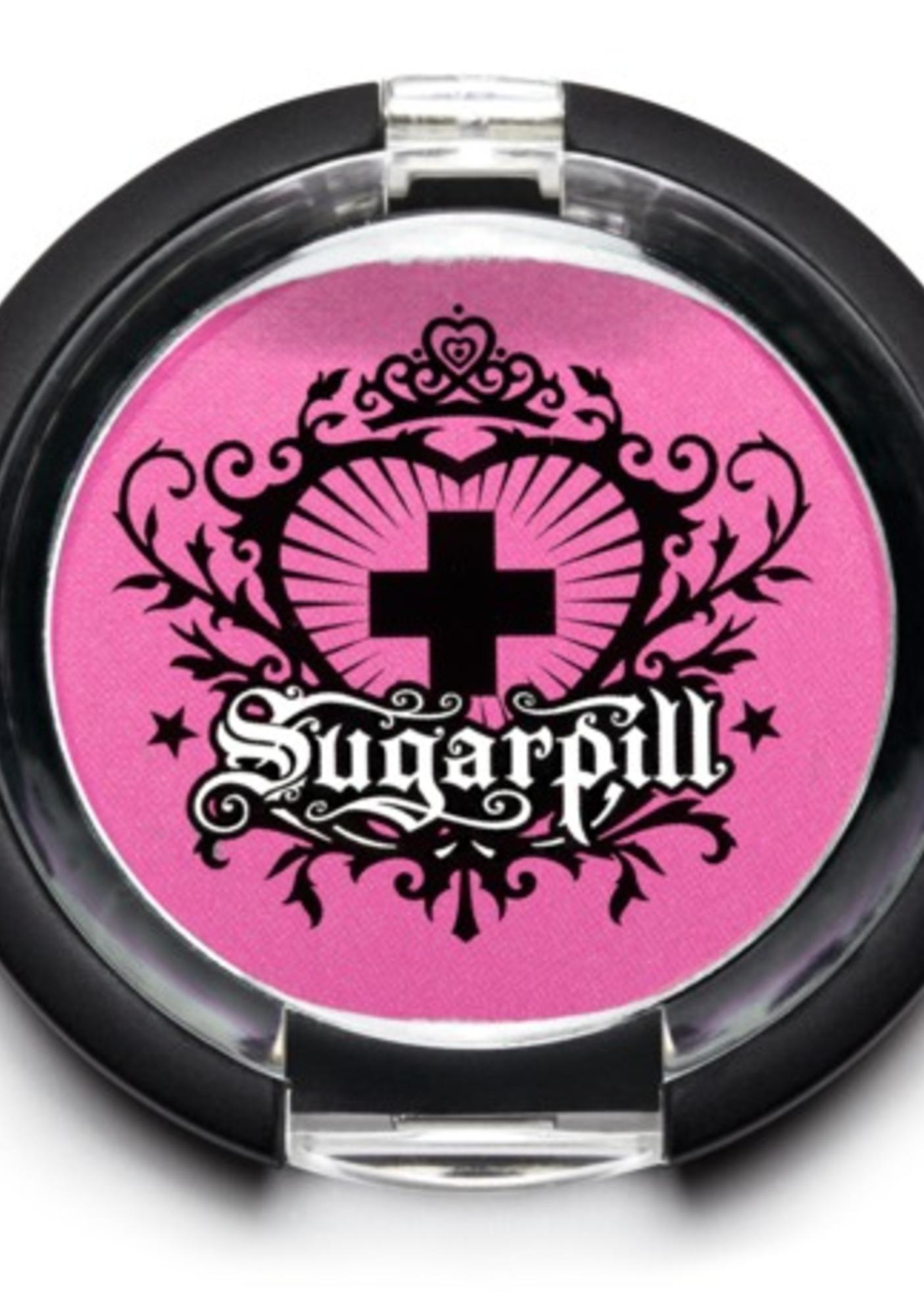 Sugarpill Dollipop Pressed Eyeshadow