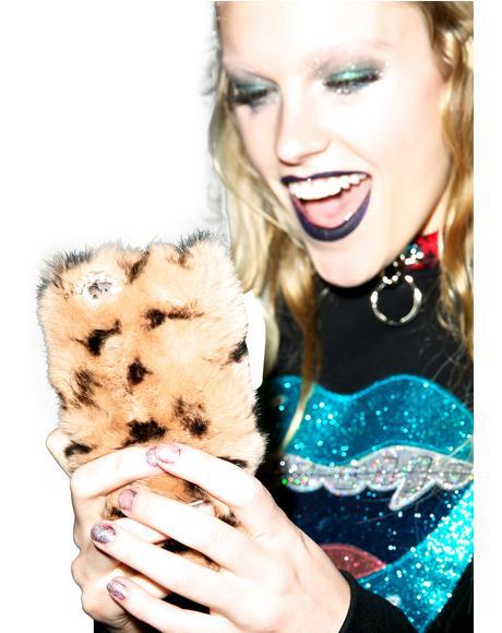 Cheetah Sista iPhone 6/6+ Case