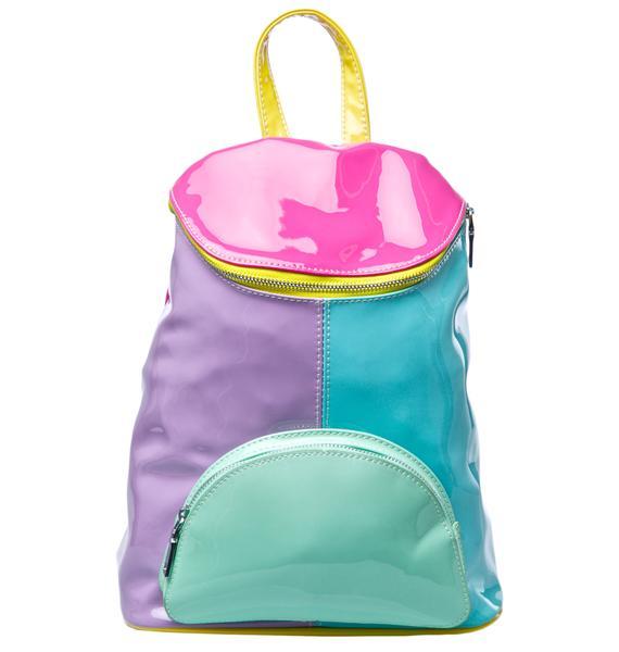 Sugarbaby Babypop Backpack