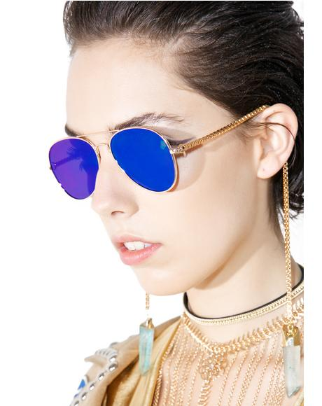 Molly Mama Sunglasses