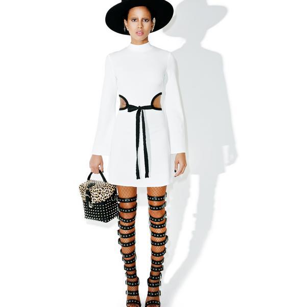 Theodosia Cutout Dress
