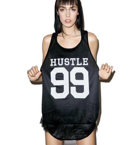 Hustle Athletic Tank