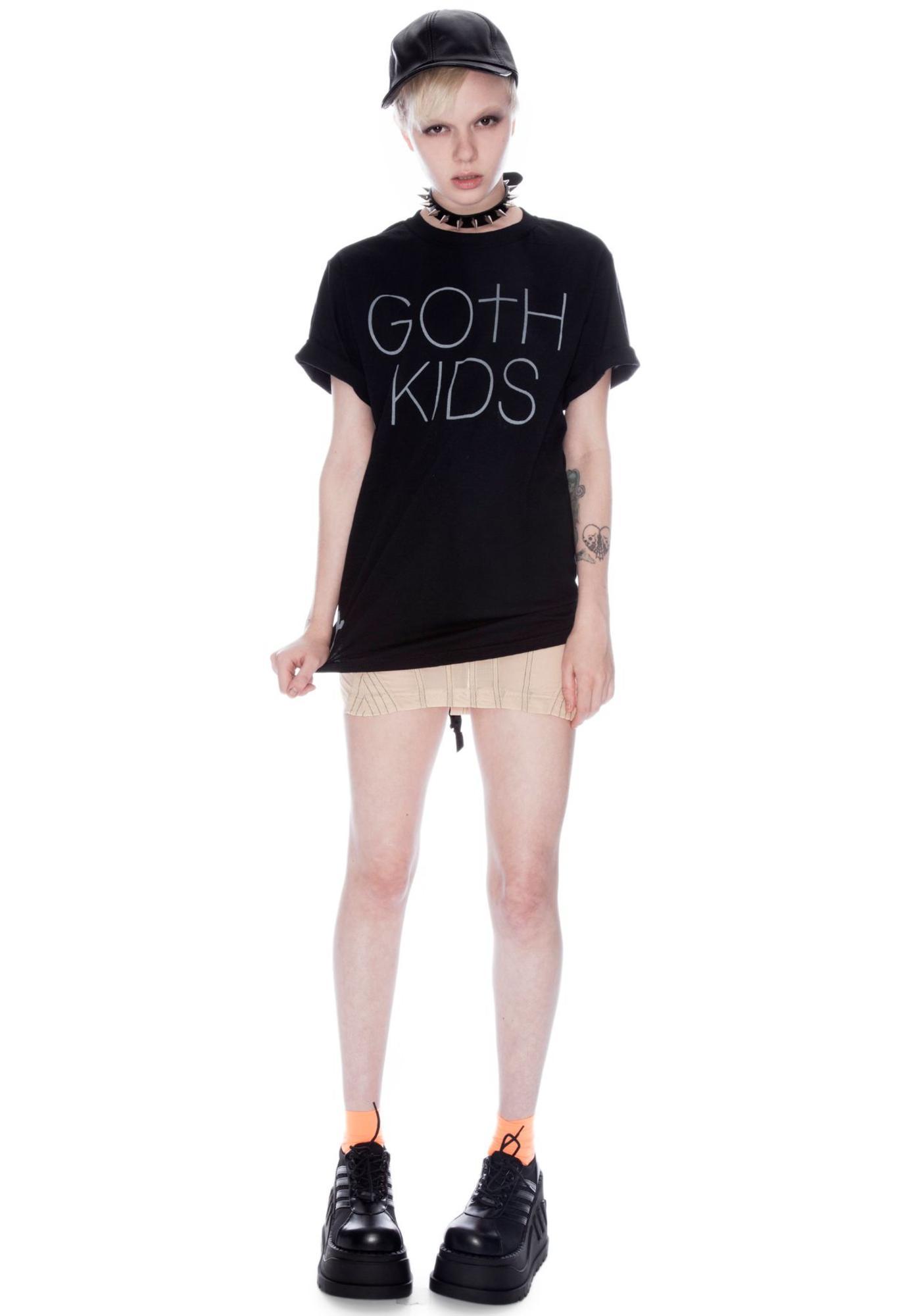 Goth Kids Tee