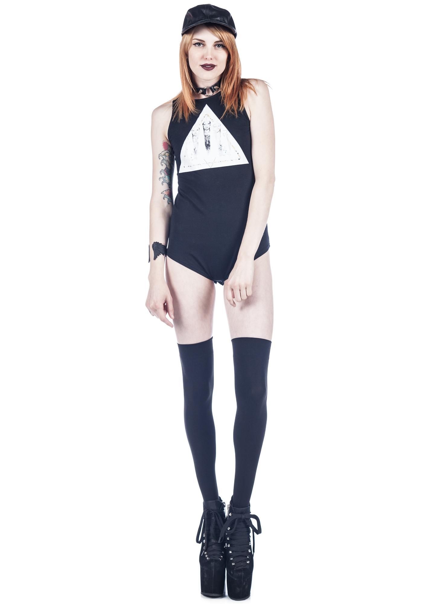 Somedays Lovin Mystify Bodysuit