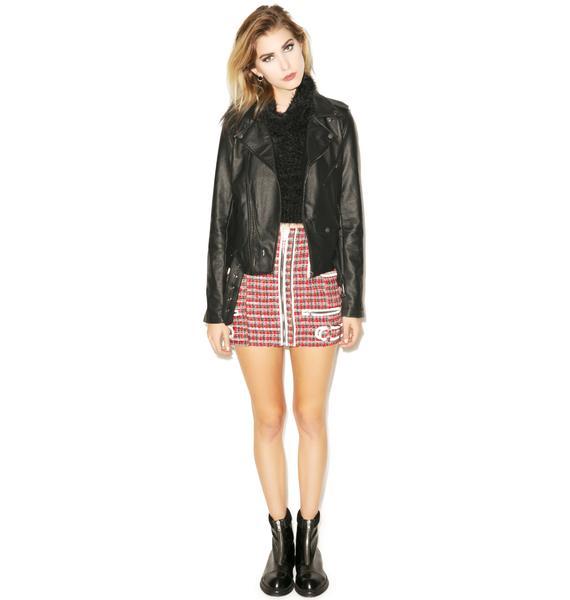 SexXx Pistols Skirt