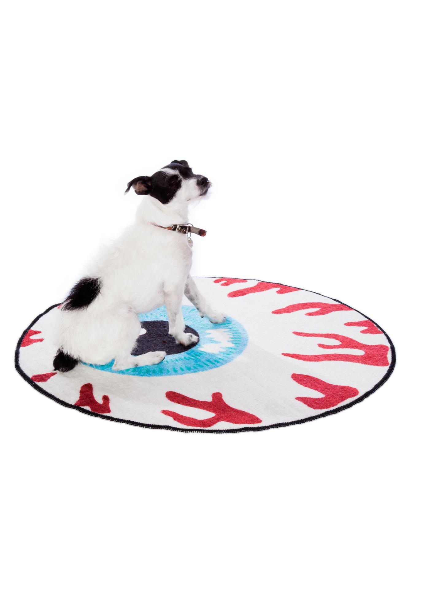 Mishka Keep Watch Floor Mat