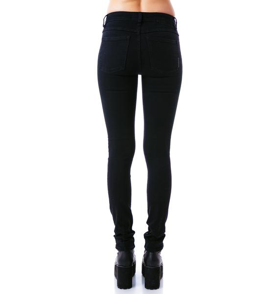 Neuw Vintage Skinny Jeans