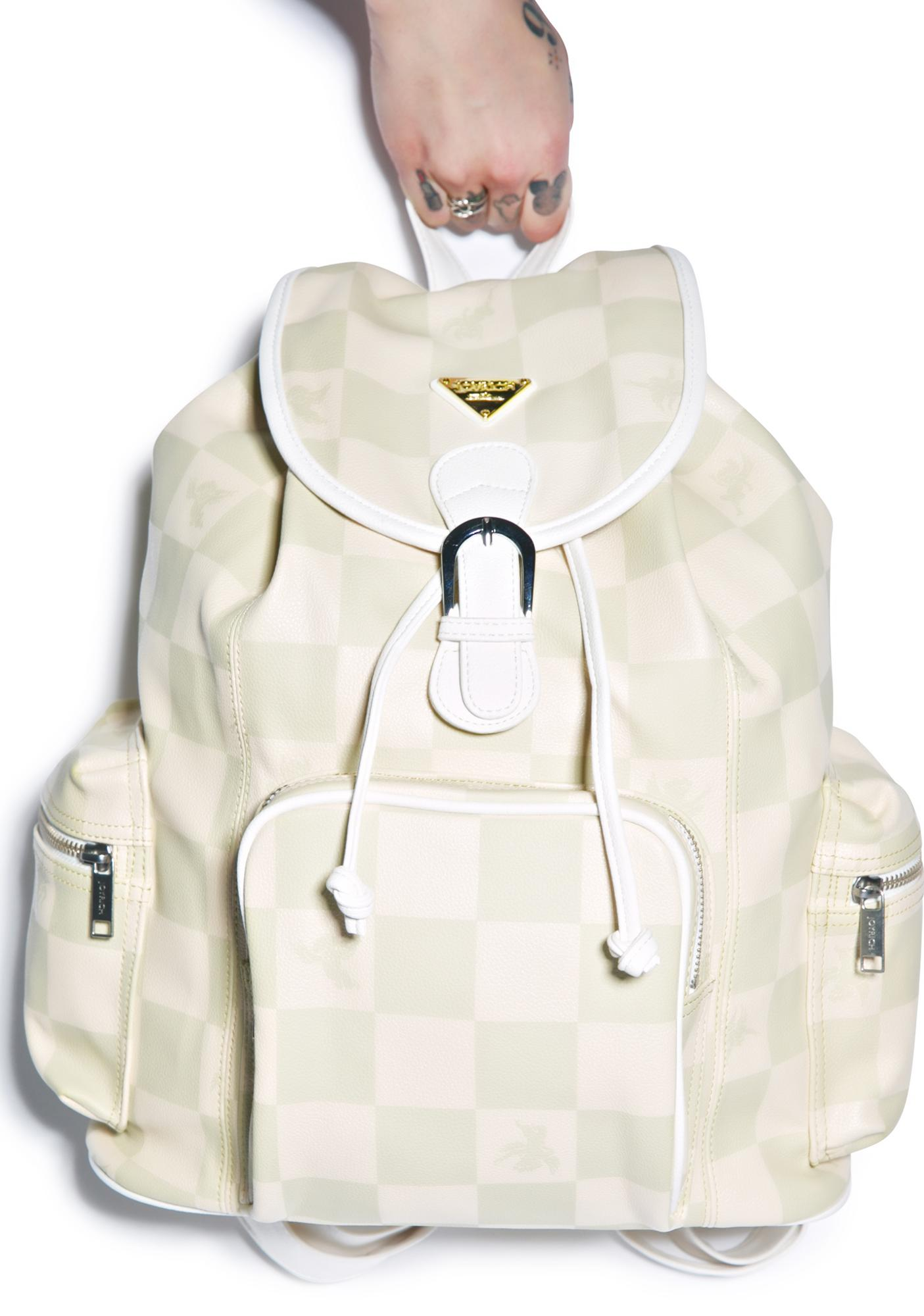 Joyrich Boxed Angel Backpack