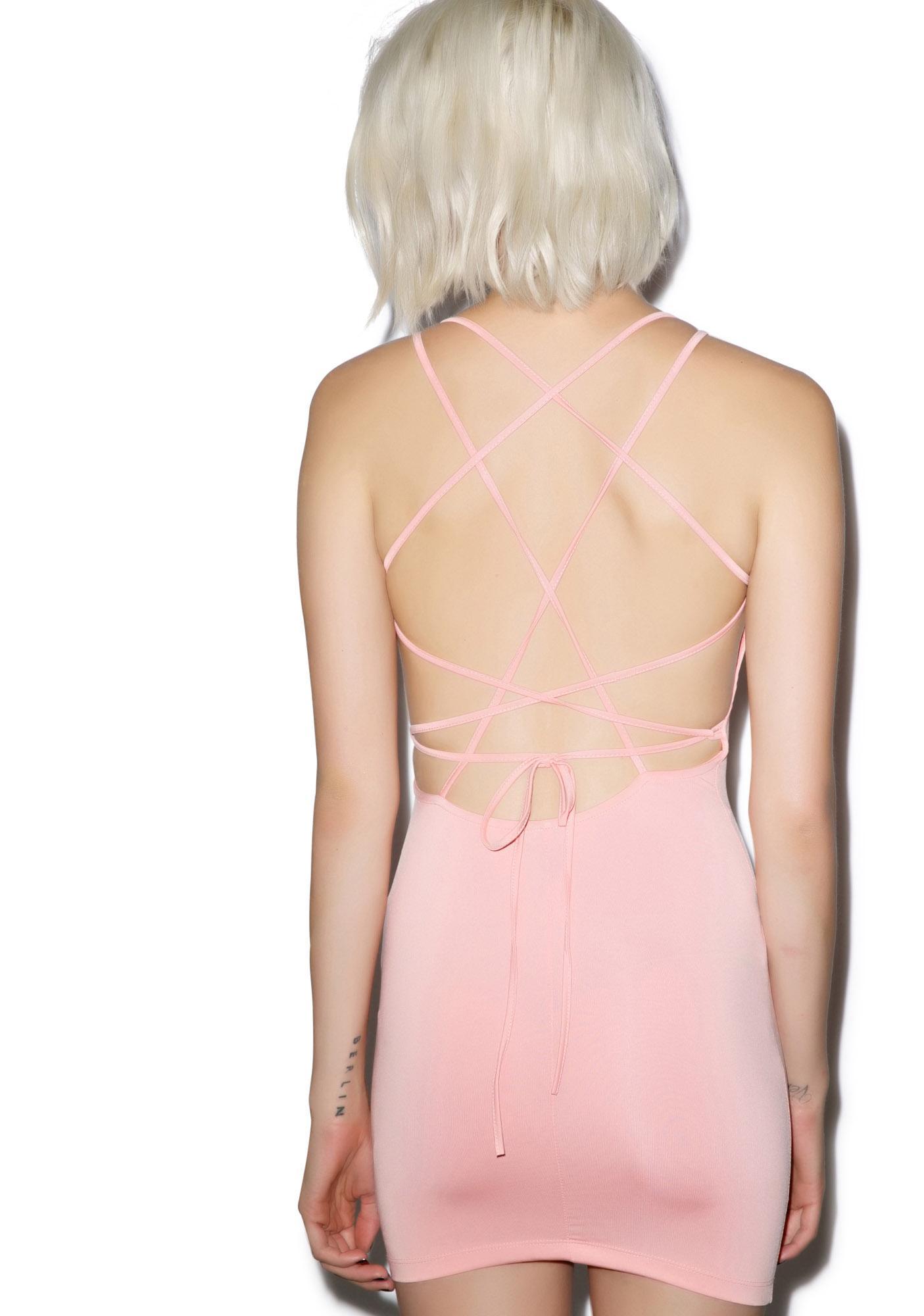 Jaiden Dress