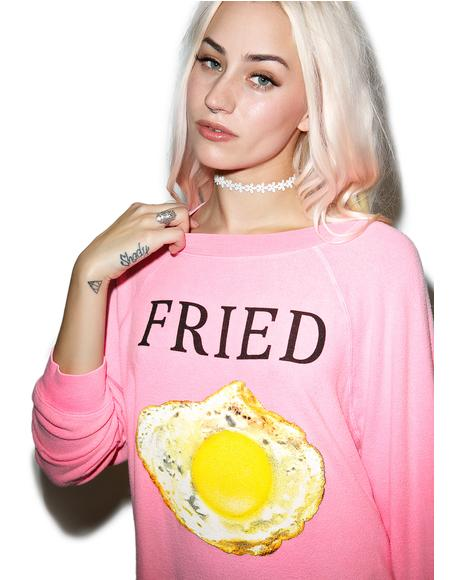 Fried Kim's Sweater