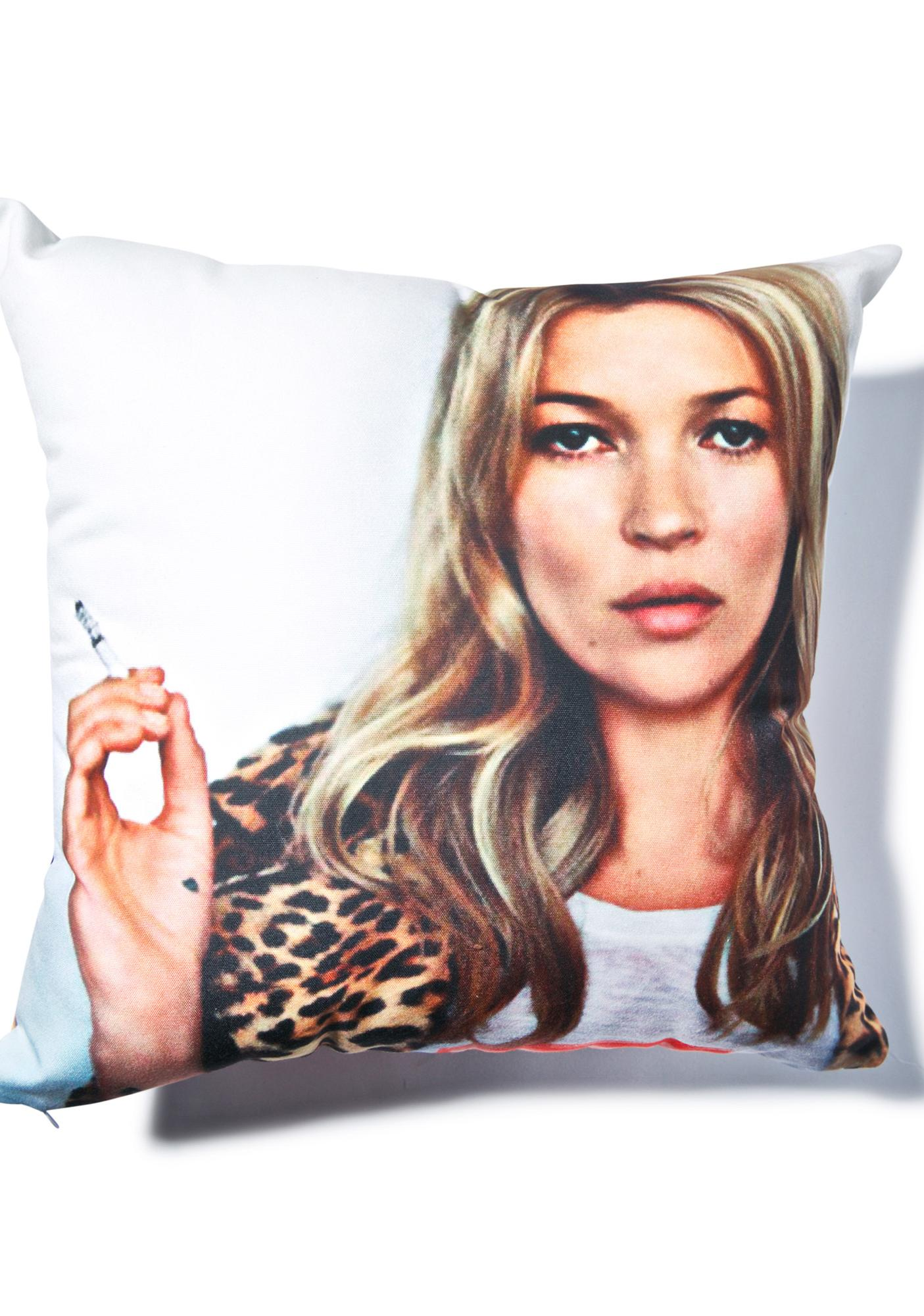 Super Model Pillow