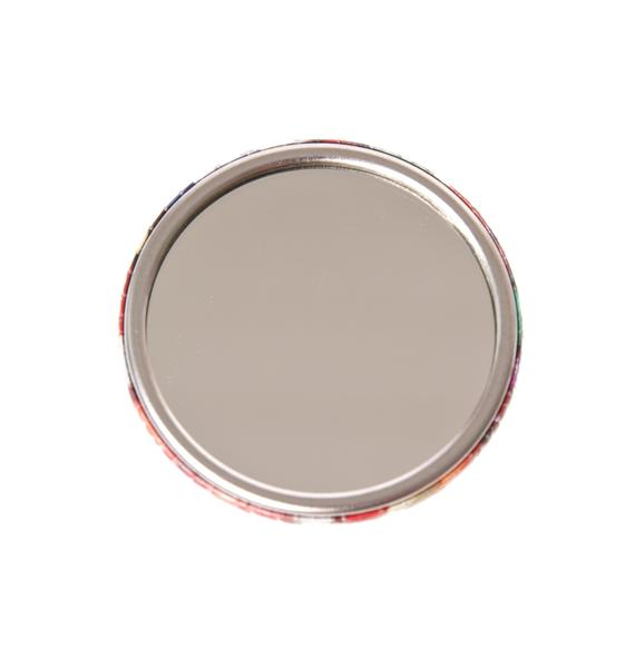 I'm Poppin' Compact Mirror