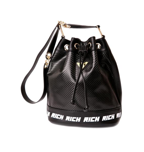 Joyrich Rich Band Bucket Bag