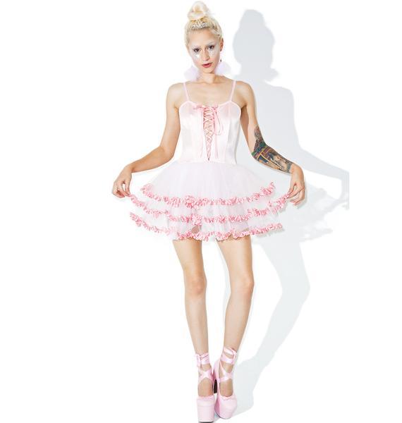 Dolls Kill Prima Ballerina Costume