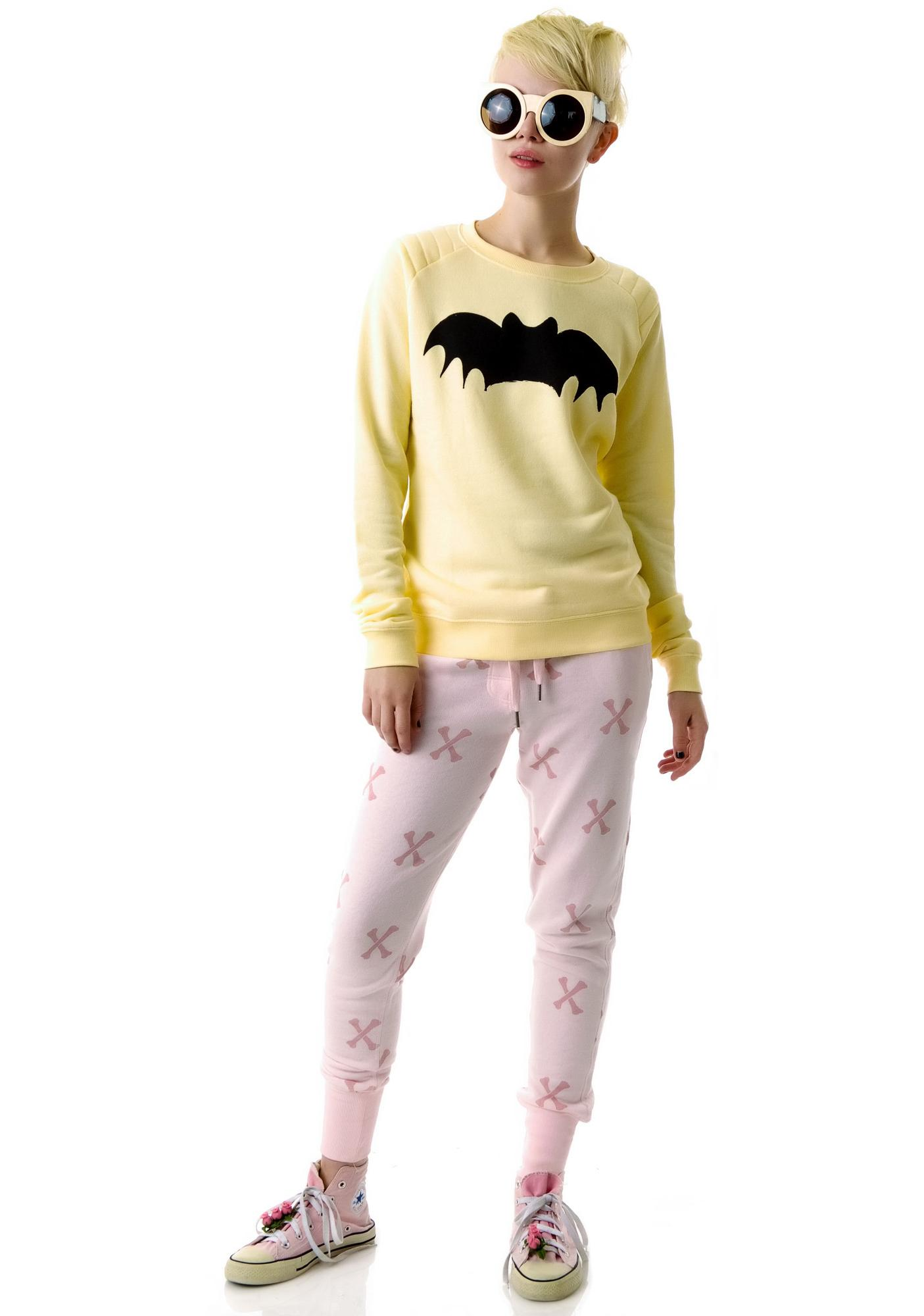 Zoe Karssen Bat Sweater 74