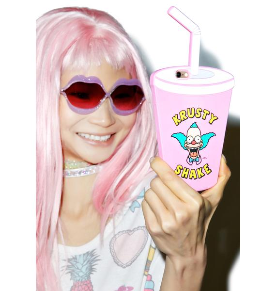 Skinnydip Krusty Shake iPhone 6 Case