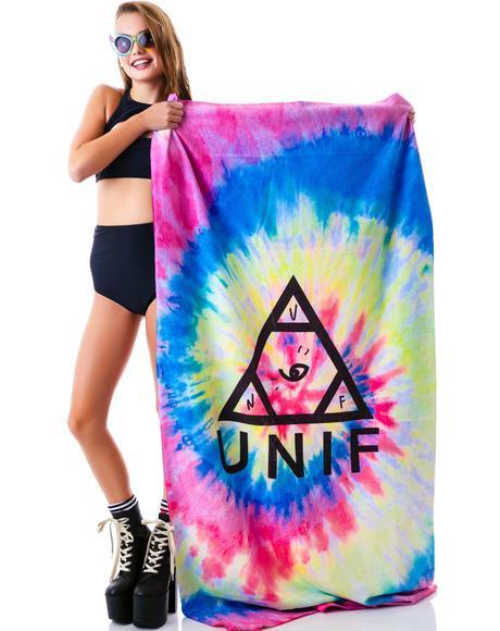 UNIF Beach Towel