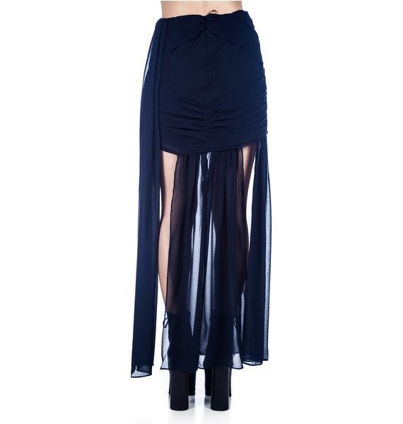 Circuit Breaker Skirt