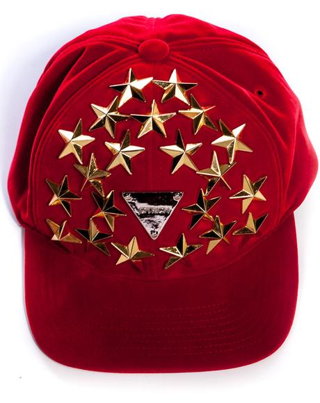 Star Burst Cap