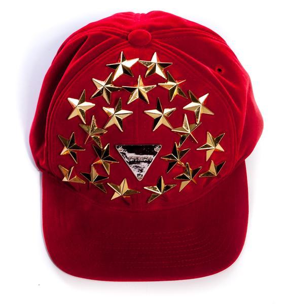 Joyrich Star Burst Cap