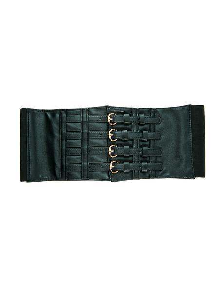 Claymore Waist Belt